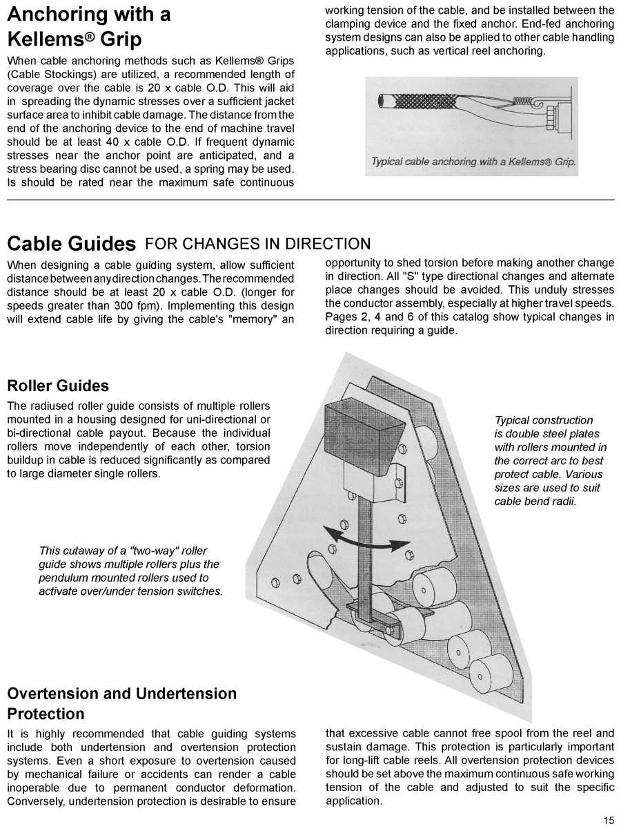 Outstanding Kellems Wire Rope Grips Ideas - Electrical Diagram Ideas ...