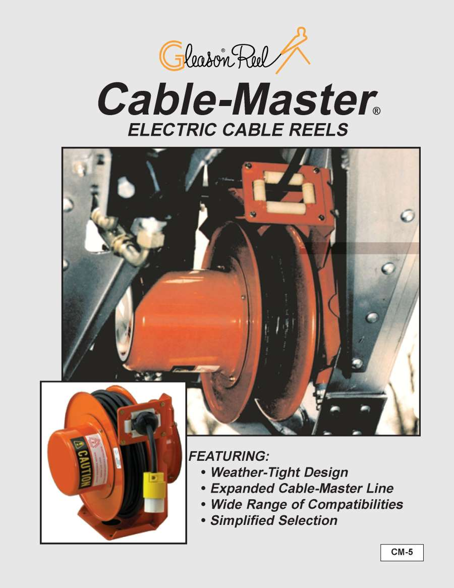 Gleasondirect Com Cable Management Engineered Products